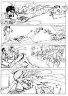 Oscar Fé : Capítulo 1 página 6
