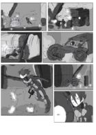 Dragon and Weed: Origins : Chapitre 2 page 5