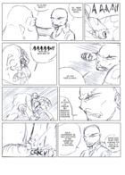 Dragon and Weed: Origins : Chapitre 3 page 9