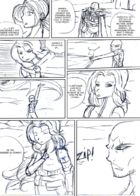 Dragon and Weed: Origins : Chapitre 7 page 4