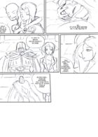 Dragon and Weed: Origins : Chapitre 8 page 5