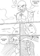 Dragon and Weed: Origins : Chapitre 12 page 5