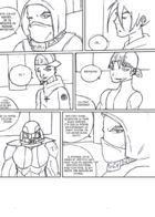 Dragon and Weed: Origins : Chapitre 16 page 4