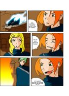 Dragon and Weed: Origins : Chapitre 23 page 3