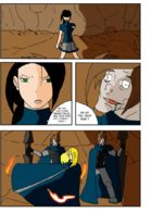 Dragon and Weed: Origins : Chapitre 23 page 4