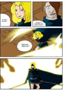 Dragon and Weed: Origins : Chapitre 23 page 5