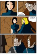 Dragon and Weed: Origins : Chapitre 23 page 6