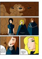 Dragon and Weed: Origins : Chapitre 24 page 3
