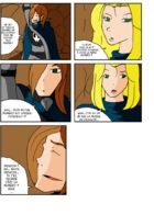Dragon and Weed: Origins : Chapitre 24 page 4
