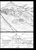 Dragon and Weed: Origins : Chapitre 30 page 11