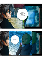 Dragon and Weed: Origins : Chapitre 33 page 6