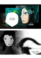 Dragon and Weed: Origins : Chapitre 36 page 8