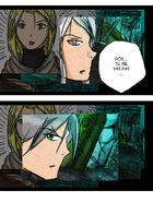 Dragon and Weed: Origins : Chapitre 36 page 9