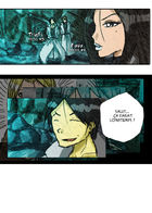 Dragon and Weed: Origins : Chapitre 36 page 11