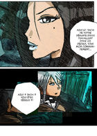 Dragon and Weed: Origins : Chapitre 36 page 12