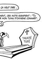 Et Pis Taf ! : Capítulo 1 página 7