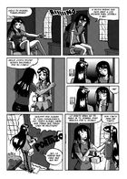 Bienvenidos a República Gada : Capítulo 14 página 1