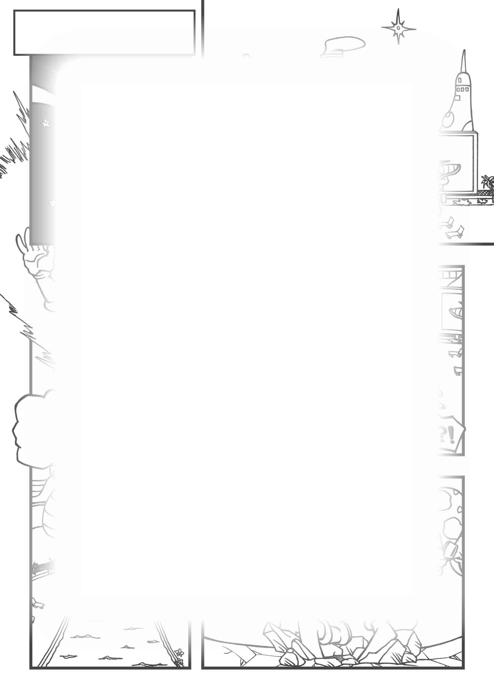 Super Dragon Bros Z : Capítulo 8 página 18