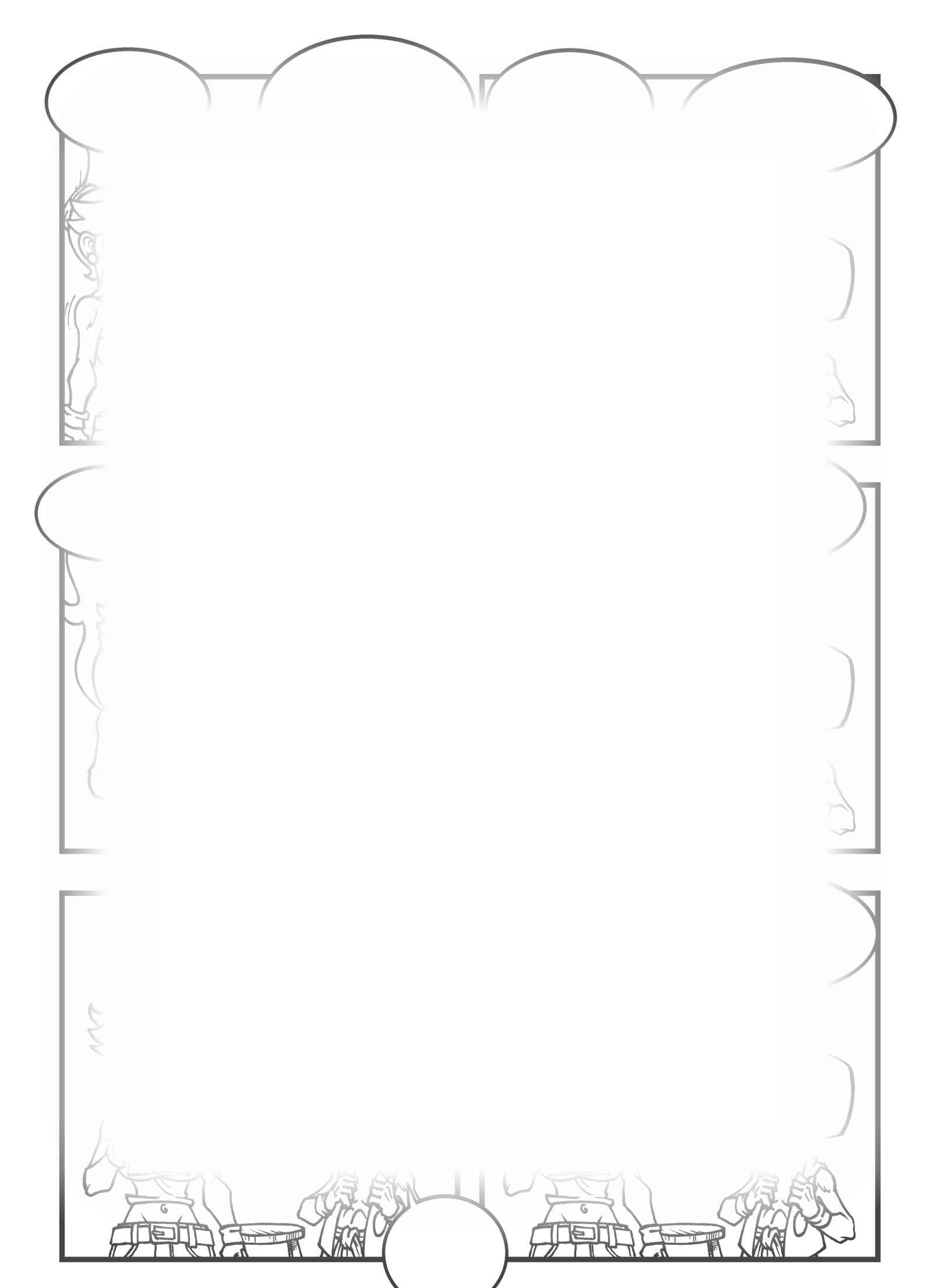 Super Dragon Bros Z : Capítulo 8 página 27