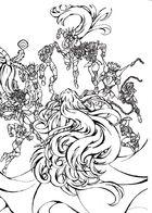 Black War - Artworks : Chapitre 3 page 10