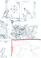 Black War - Artworks : Chapitre 3 page 20