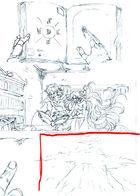 Black War - Artworks : Chapitre 3 page 20