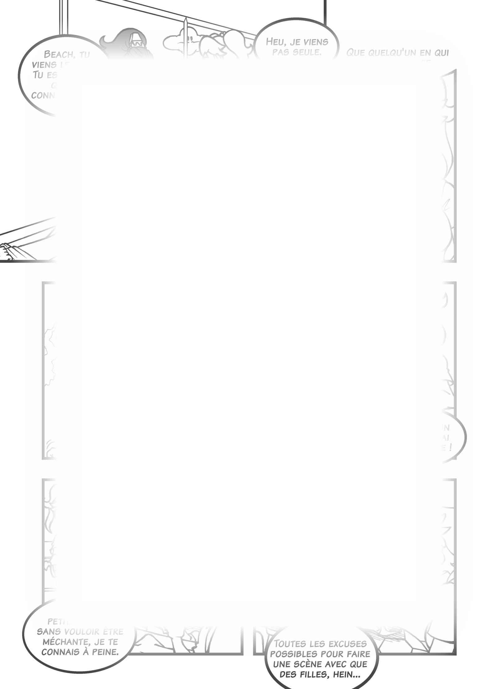 Super Dragon Bros Z : Chapitre 8 page 22