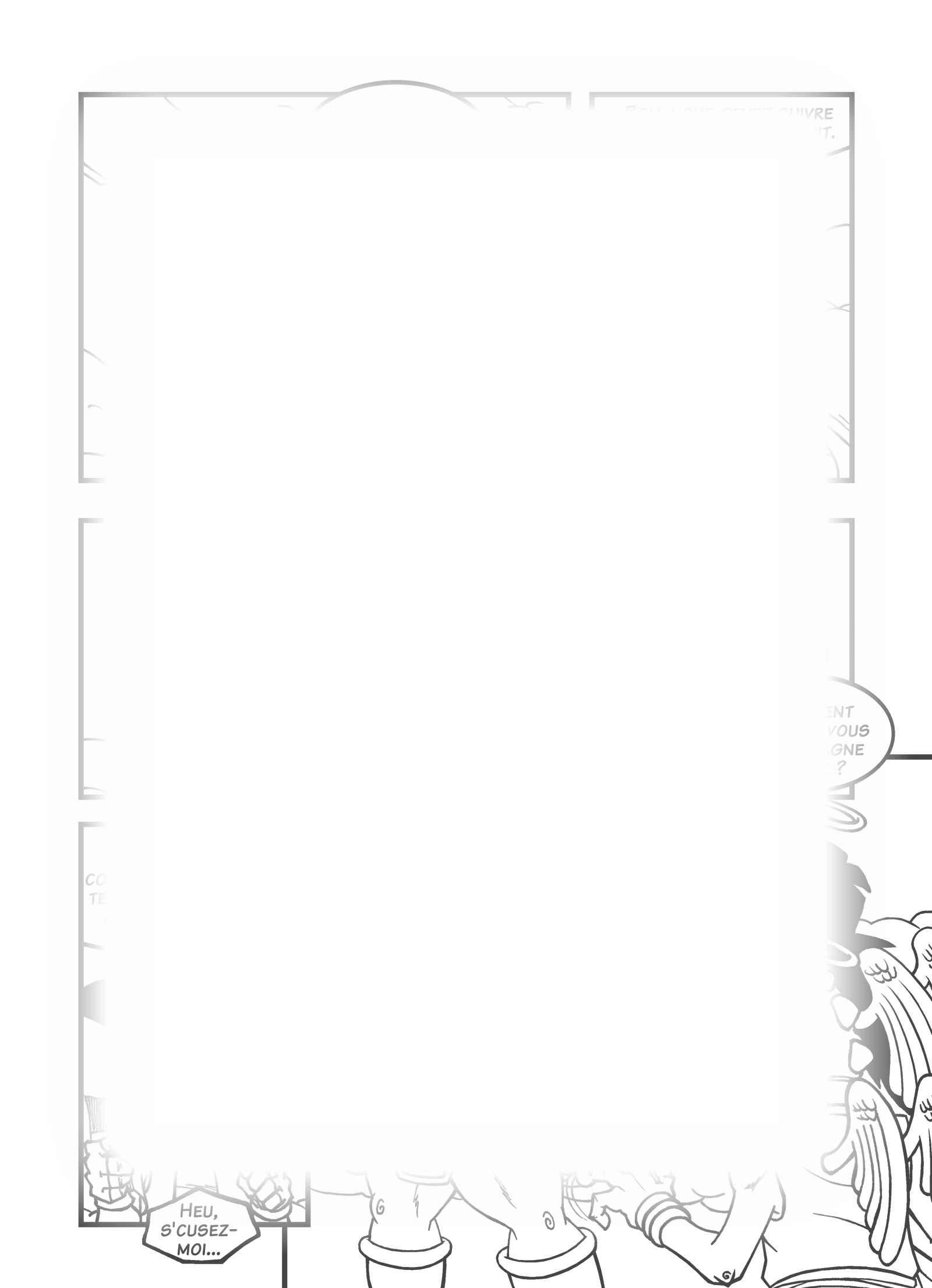Super Dragon Bros Z : Chapitre 8 page 24