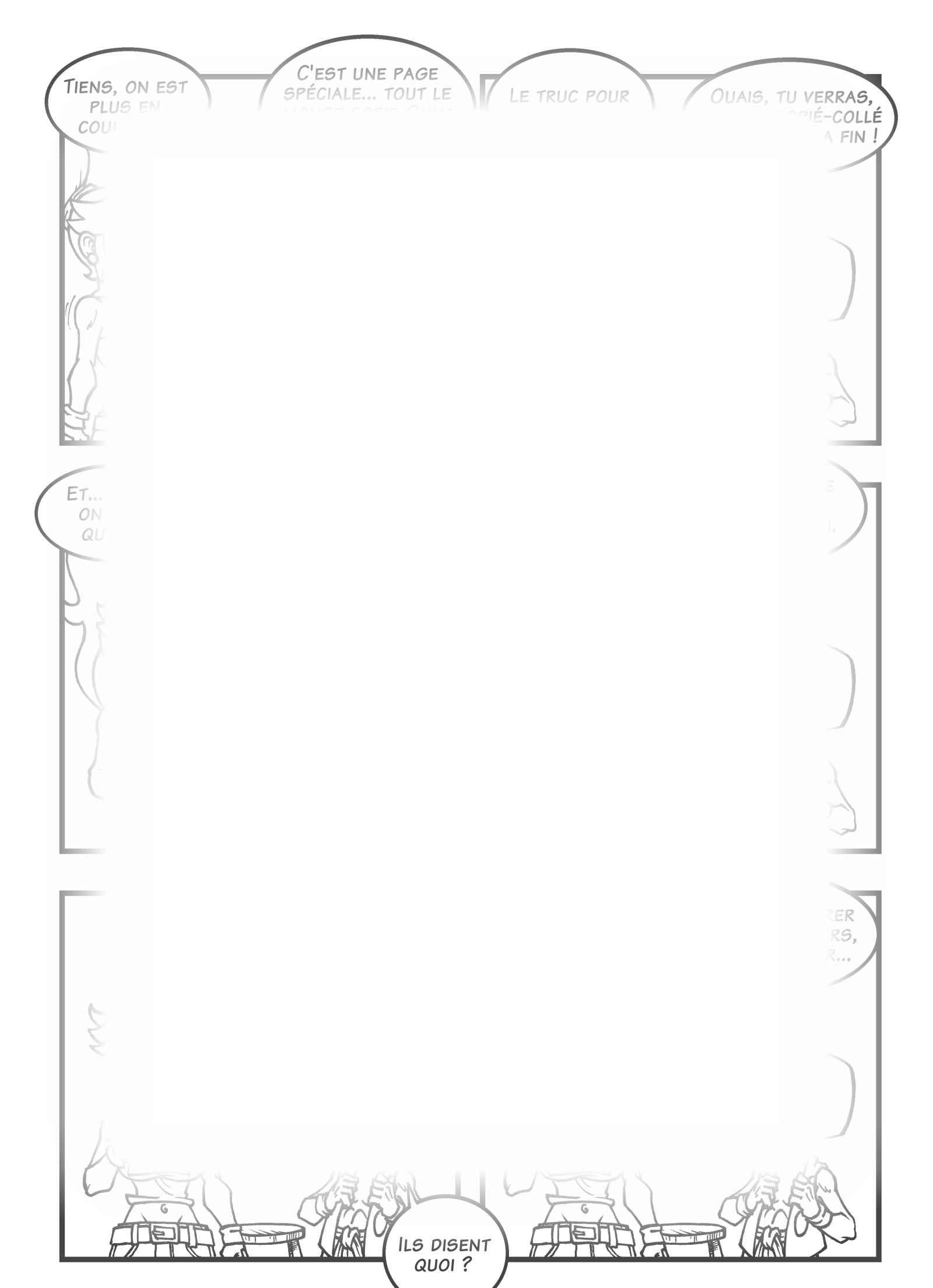 Super Dragon Bros Z : Chapitre 8 page 27
