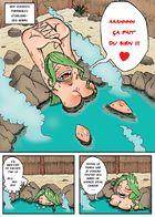 Majiroker : Chapitre 1 page 4