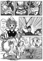 Majiroker : Chapitre 1 page 15