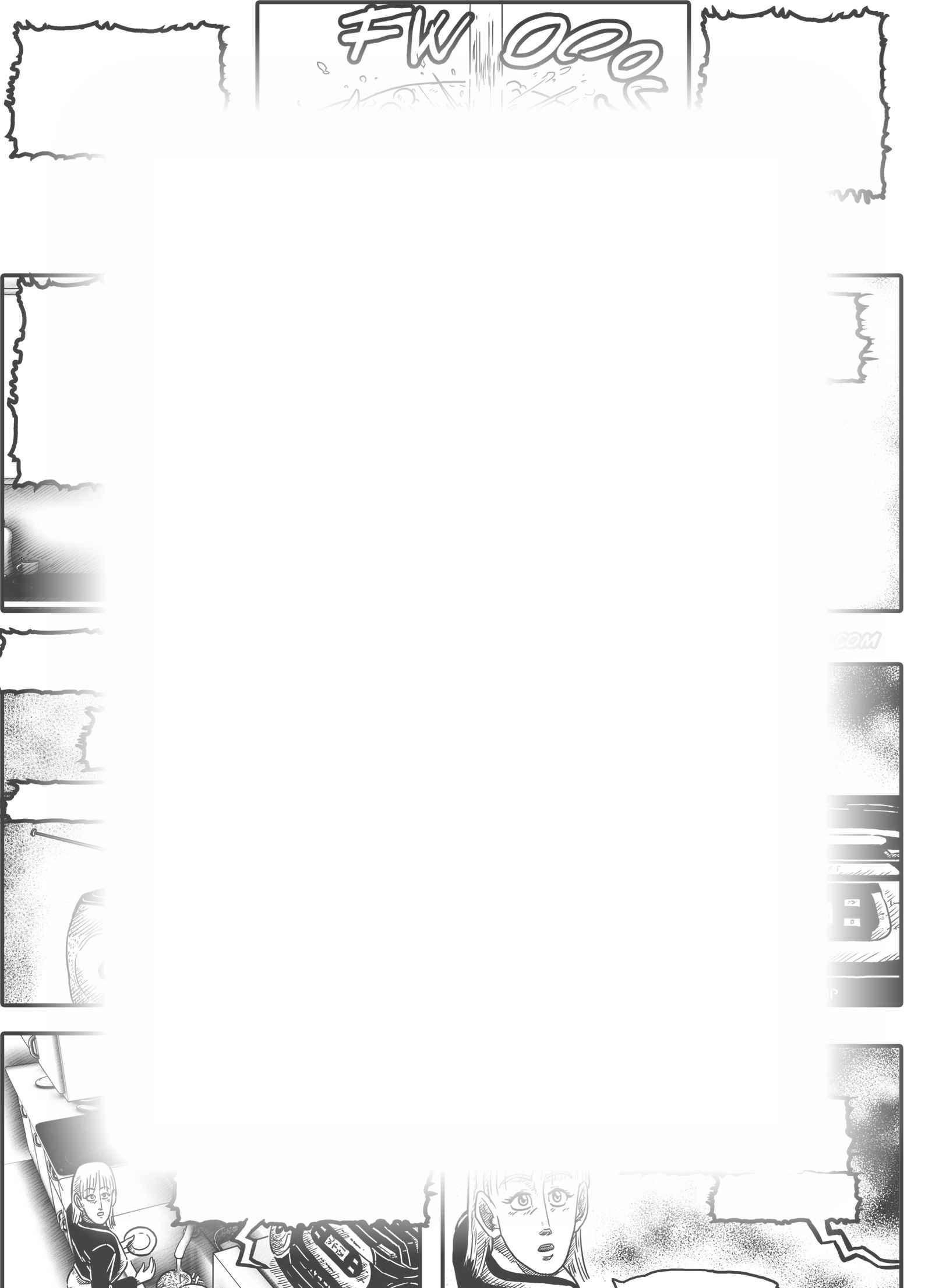 ARKHAM roots : Chapitre 4 page 13