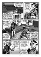 Bienvenidos a República Gada : Capítulo 15 página 5