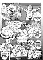 Alien-Tech : Capítulo 1 página 21