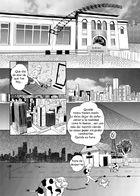 Alien-Tech : Chapitre 1 page 15