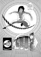 Alien-Tech : Capítulo 1 página 17