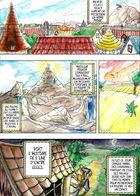 Le Maitre du Vent : Chapitre 1 page 4