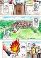 Le Maitre du Vent : Chapitre 1 page 6