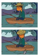 Minito : Chapitre 2 page 15
