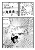 Guerriers Psychiques : Chapter 6 page 2