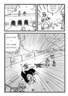 Guerriers Psychiques : Chapitre 6 page 2