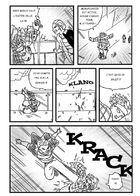 Guerriers Psychiques : Chapitre 6 page 3