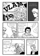 Guerriers Psychiques : Chapter 6 page 4