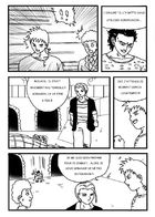 Guerriers Psychiques : Chapter 6 page 6
