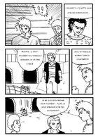 Guerriers Psychiques : Chapitre 6 page 6