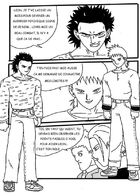 Guerriers Psychiques : Chapter 6 page 7