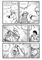 Guerriers Psychiques : Chapitre 6 page 8