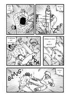 Guerriers Psychiques : Chapitre 6 page 9