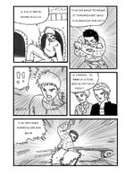 Guerriers Psychiques : Chapitre 6 page 10