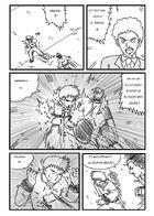 Guerriers Psychiques : Chapitre 6 page 11